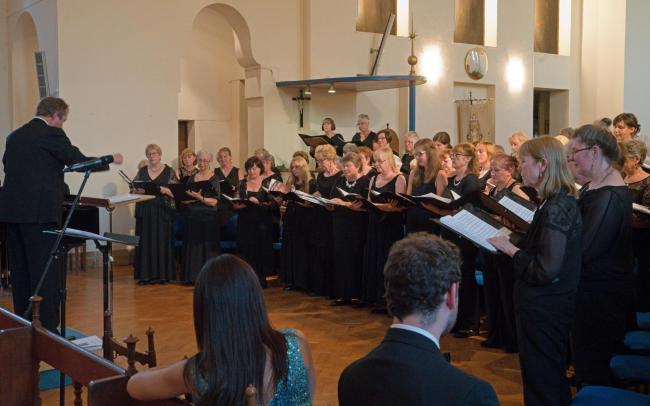 Harrow Choral Society