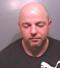 Joseph McCann is wanted by police. Photo: Herts Police