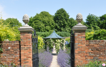 Open Garden at Bledlow Manor in aid of Scannappeal