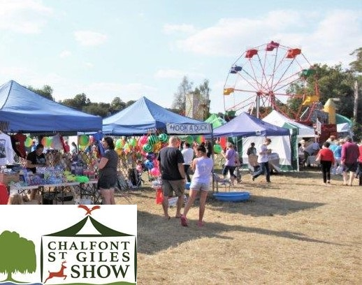 Chalfont St Giles Show 2019