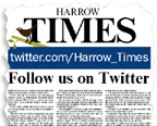 Harrow Times: Harrow Times on Twitter